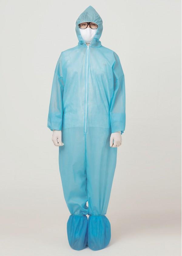Hướng dẫn cởi quần áo bảo hộ phòng chống dịch Covid 19