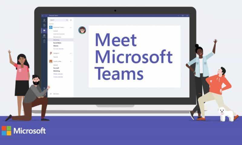 Hướng dẫn tải và sử dụng phần mềm học trực tuyến Microsoft Teams