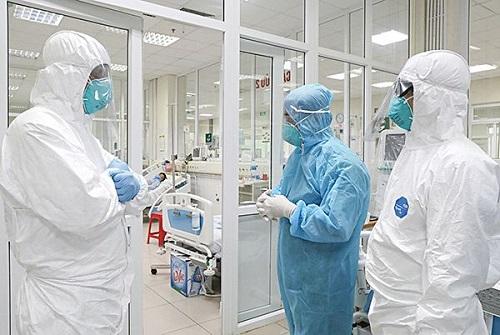 Việt Nam đã tiêm hơn 12 triệu liều vaccine COVID-19; gần 9 vạn bệnh nhân được chữa khỏi
